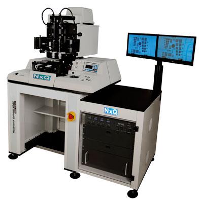 NXQ4000 Series – R&D & pilot line production