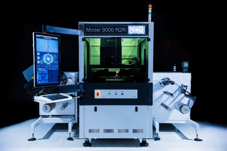 NXQ9000 Series – Affordable large area photolithography system