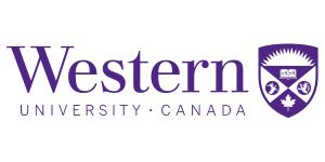 western-university-vector-logo